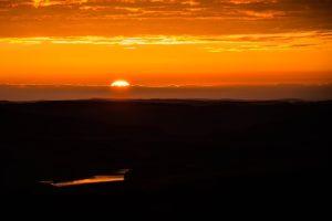 Sunrise Philips Hue Scenes Feature