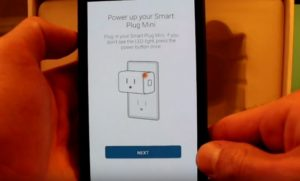 Plug in Your Smart plug mini