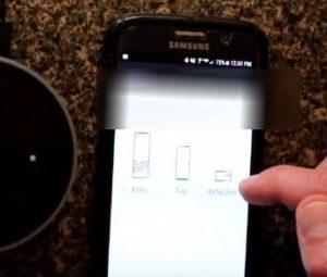 Configurer Echo Dot dans l'App Alexa