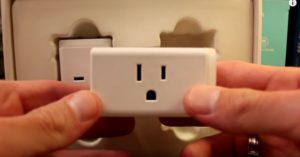 TP Link Smart Plug Mini Review and Setup Guide | My Clever House
